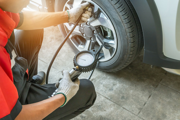 Which is Better For Tires - Nitrogen or Air?