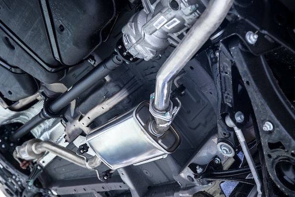 What Are the Most Common Exhaust System Problems